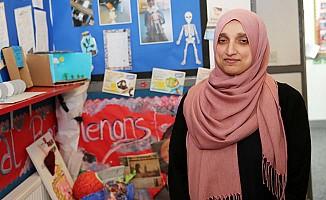 Londra İslami Shakhsiyah Okulu Türk Çocukları Bekliyor