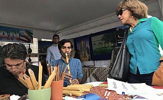 Londralı Müslümanlar Bayram Festivalinde Buluştu