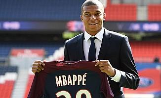 Manchester United, Mbappe için 270 milyon euroyu gözde çıkardı