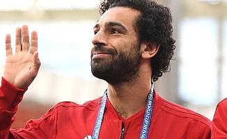 Mohamed Salah Milli Takımı bırakıyor
