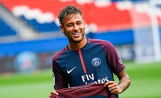 Real Madrid'den Neymar için 350 milyon euro