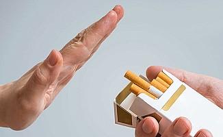 Sigara içmeyenin mesaisi erken bitecek