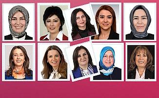 TBMM'de kadın milletvekillerinin oranı yüzde 17'de kaldı