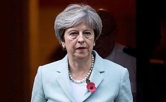 Theresa May'e Brexit'te 'zaman daralıyor' uyarısı