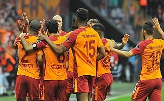 UEFA'dan Galatasaray'a Şampiyonlar Ligi için kabul mektubu