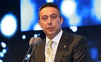 Ali Koç, Londra'da Türkiye'yi temsil edecek