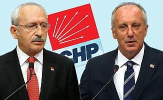 CHP'de olağanüstü kurultayın ayak sesleri hissediliyor!