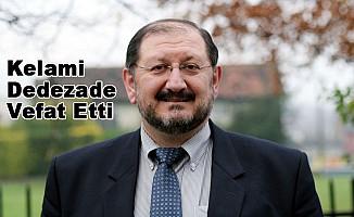 İngiltere Türk Toplumunun Büyük Kaybı