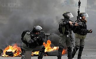 İsrail askerleri 'kemiği toza çeviren' kurşunlarla saldırıyor