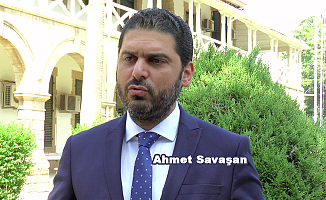 Kıbrıslı Bir Türk İlk Defa O Göreve Seçildi!
