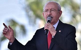 CHP lideri Kılıçdaroğlu'ndan son dakika kurultay açıklaması