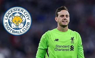 Leicester City, Danny Ward'ı renklerine bağladı