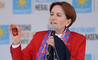 Meral Akşener'i partisine döndürdüler