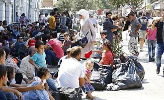 Rusya'dan Suriyeliler'in Geri Dönüş Şartı!