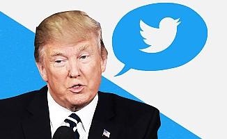 Trump, dünyaya twitter'den ayar çekiyor