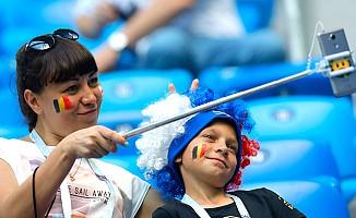 Twitter Dünya Kupası'na damga vurdu