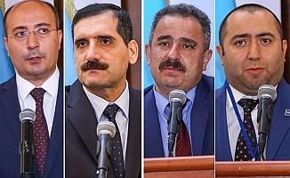 Uluslararası Medya Kurultayı Azerbaycan'da Toplandı