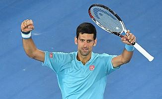 Wimbledon'da Şampiyon Novak Djokovic Oldu