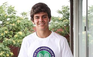 Yankı Erel'den Wimbledon Sonrası Bir İlki Daha