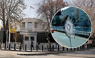 ABD'nin Ankara Büyükelçiliğine 'Silahlı Saldırı'da Sıcak Gelişme
