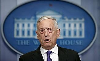 ABD Savunma Bakanından son dakika Suriye açıklaması