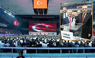 AK Parti MKYK'ye 29 yeni isim girdi