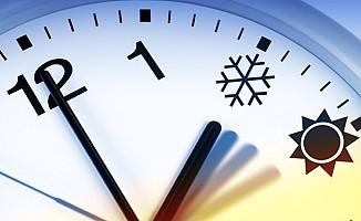 Avrupa Birliği yaz saati uygulamasını tartışıyor