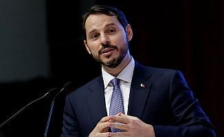 Bakan Albayrak 6 bin 100 yabancı yatırımcıya seslendi