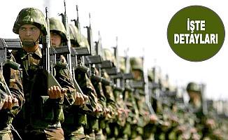 Bedelli askerlik düzenlemesi Resmi Gazete'de yayınlandı
