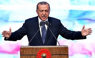 """Cumhurbaşkanlığı Kabinesinin """"100 günlük hedefi"""" açıklandı"""