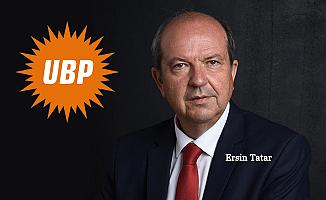 Ersin Tatar UBP Liderliğine Aday