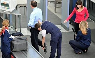 İstanbul yeni havalimanı'na personel alınacak