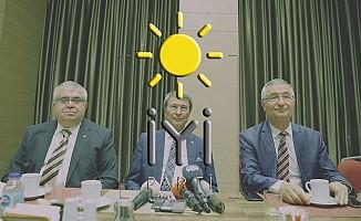 İstifalar, İYİ Parti'de  yeni kopuşların habercisi mi?