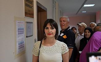 İsveç seçimleri için Konya Kulu'da oy veriliyor!