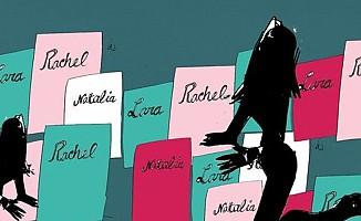Londra'da kaçırılıp seks işçiliği yaptırılan Anna'nın trajik hikayesi