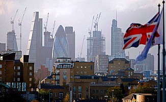 Londra'da emlak fiyatları nereye gidiyor