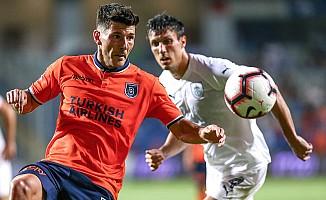 Medipol Başakşehir, Burnley'i golsüz uğurladı