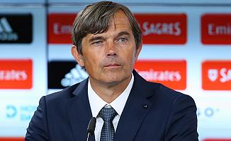 Philip Cocu, Benfica Maçı İçin Konuştu