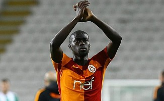 Stoke City, Ndiaye'nin Galatasaray'a gidişine onay verdi