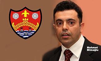 Türk İşadamı Mimoğlu, İngiliz Futbol Kulübü Yönetiminde