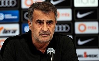 Zor maçta Beşiktaş'ın hedefi kazanmak