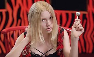 Aleyna Tilki'nin yeni şarkısı sosyal medyayı salladı