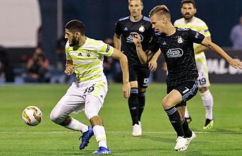 Dinamo Zagreb Gol Attı, Fenerbahçe Saydı