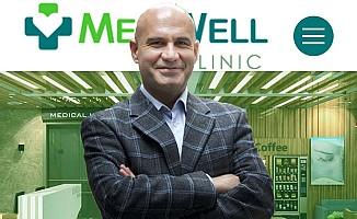 Dr. Turhan Çömez, Londra'da Özel Sağlık Merkezi Kurdu