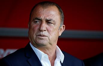 """Fatih Terim, Galatasaray ile ligde 3. kez """"dalya"""" diyecek"""