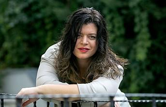İspanyol Sanatçı Cecilia Krull: Türkiye Özel Bir Ülke
