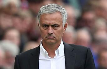 Jose Mourinho'dan Pogba ile ilgili sert sözler