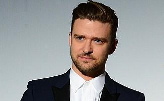 Justin Timberlake, Nusret'in faturasını fazla buldu