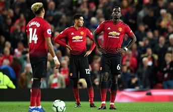 Manchester United'dan son 29 yılın en kötü başlangıcı