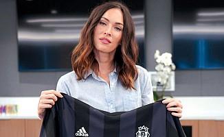 Megan Fox, Beşiktaş hayranı çıktı